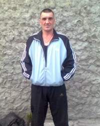 Олег Головченко, 14 июля 1985, Омск, id143737080