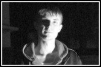 Вадя Бэкхем, 12 марта 1991, Черкассы, id33601475