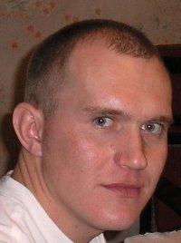 Егор Мухачев, 17 мая , Саратов, id54162339