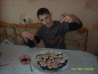 Саша Щедрин, 20 мая , Мурманск, id74898704